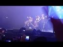 [VK][180127] MONSTA X Fancam - Beautiful @ Kpop k-night in London