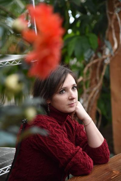 Наталья Камлёва
