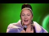 Маменька  Надежда Бабкина (Песня 99) 1999 год