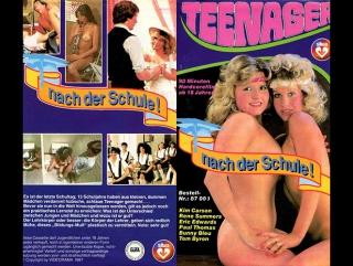 #pron teenager nach der schule [1987 г., all sex, vhsrip]
