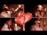 All Of Me - John Legend (AHMIR R&ampB Group) - Valentine's Day cover