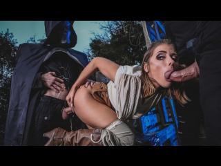 Adriana chechik [hd 1080, gangbang, deep throat, natural tits, parody, all sex, porn 2017]
