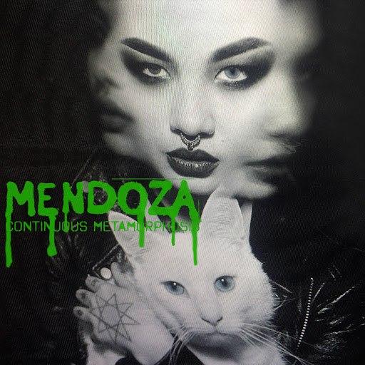 Mendoza альбом Continuous Metamorphosis