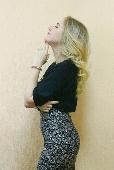 Надя Дорогина