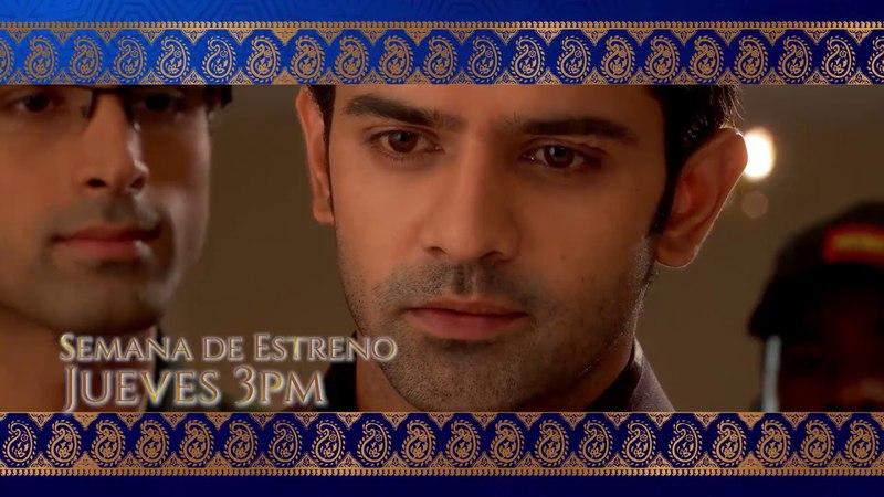 Duele Amar: ¡Las cosas se ponen mal para Khushi con la venganza de Arnav! [VIDEO]