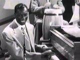 Film Short Route 66 - Nat King Cole and his Trio, 1951 - Studio Telescriptions