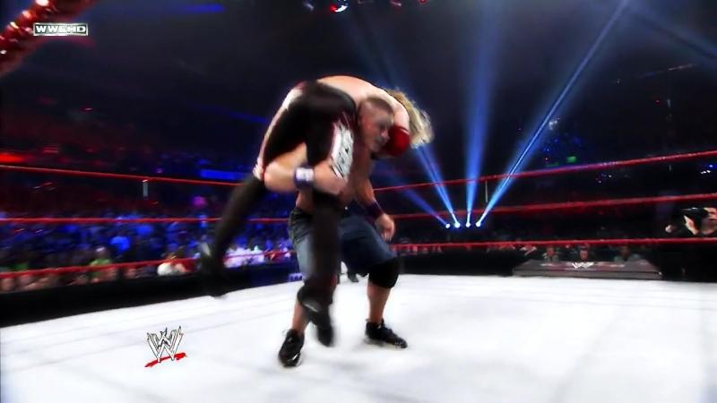 Randy Orton vs Sheamus vs Chris Jericho vs John Cena vs Edge vs Wade Barret