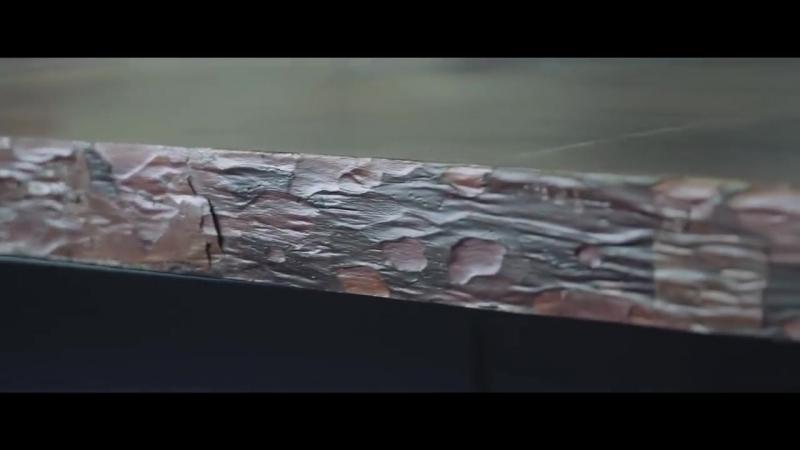 Мебельная фабрика Монтанья на выставке 2017