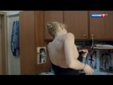 Анастасия Прокофьева голая в сериале