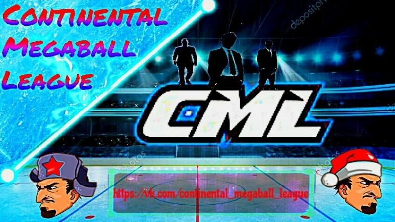 CML, Skull Hunters vs. New Age Megaball (By VIP Belka)