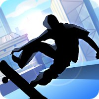 Установить  Shadow Skate [Мод: много денег]