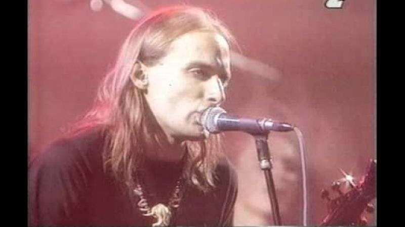 Tiamat - Live in Katowice, Krakow, 1995