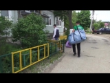 Квартира для незрячего Сергея