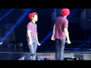 [FANCAM] 150719 The EXO'luXion in Beijing: D-2 @ EXO's D.O - Peter Pan