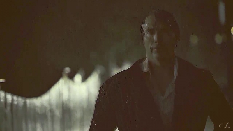 Веганам вход запрещён (Will Graham / Hannibal Lecter) - H A T E M A C H I N E