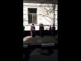 Открытие Памятной доски лучшему спортсмену ХХ века, Олимпийскому чемпиону Василию Алексееву