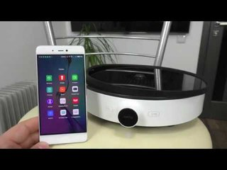 ПОДРОБНЫЙ ОБЗОР Xiaomi Induction Cooker ► УМНАЯ индукционная плита СЯОМИ / изучаем китайский :)