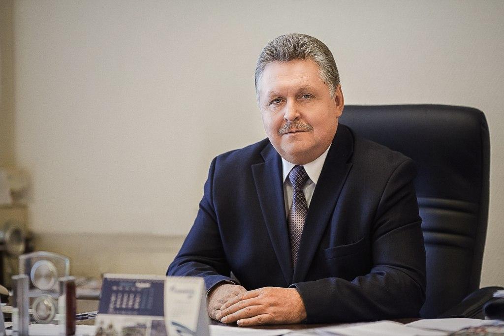 Андрей Удальцов