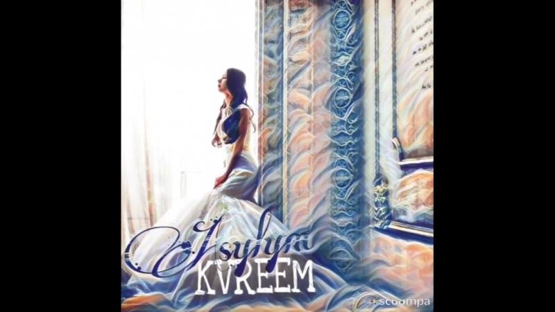 Kvreem_karimov zharyq_prod
