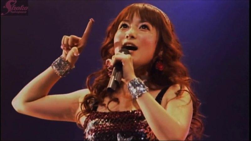 Shoko Nakagawa - ROMANTIC AGERU YO (LIVE - Dragon ball Ending)