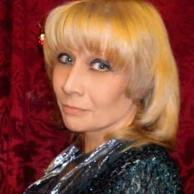 Ольга Данилович