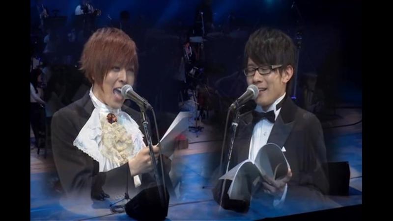 Shouta Aoi (蒼井翔太) - 星の王子さま(The Little Prince)