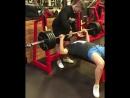 Тренировка с Костей Купрейчиком