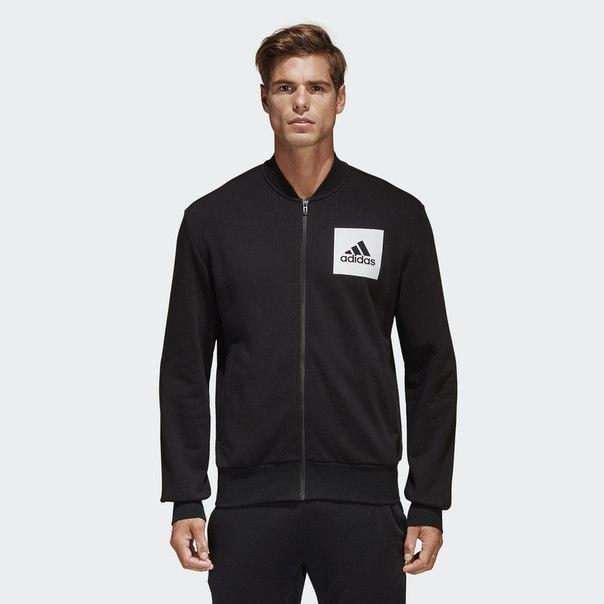 Куртка-бомбер Essentials