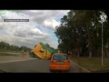 Под Астраханью девочка впала в кому после прыжков на батуте