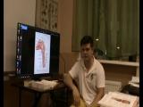 Анатомия и биомеханика плечевого пояса. Иван Десятских День 3 ч 9