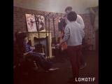 Репетиция ёлки в «Люксоре»-2