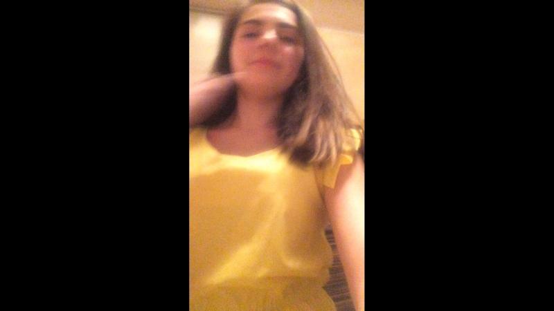 Арина Сутягина — Live