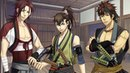 Hakuoki: Kyoto Winds ~Toudou Heisuke~ Chapter 1-4