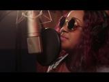 Tifa - Big Bumper for BBC 1Xtra in Jamaica