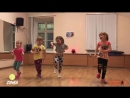 Zumba kids 5-6 лет танцы для детей во Владимире