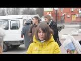 Что осталось за кадром прямой трансляции на пикете в Кирове.