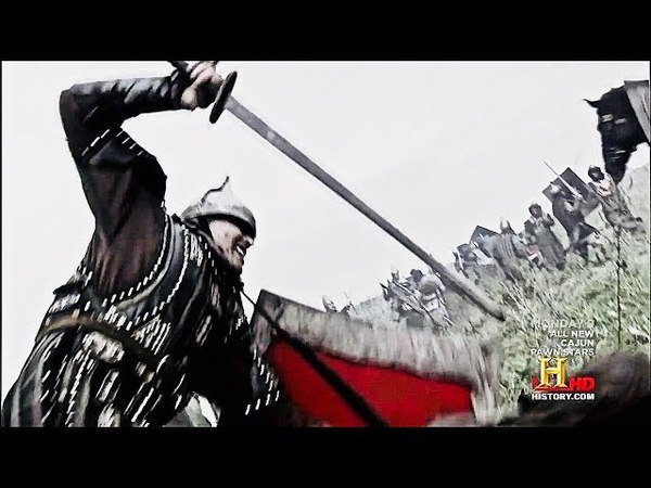 The Dark Ages - Great History Channel Documentary - HD
