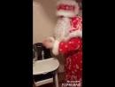 Розыгрыш выезда Деда Мороза и Снегурочки. 2017