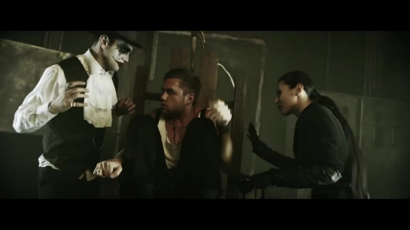 Vsdemo (Влад Соколовский) Alex Curly - Стимулирует (Dance video)