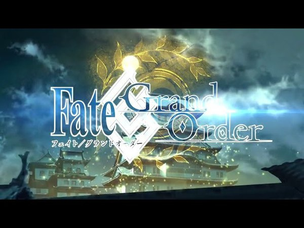 【MAD/AMV】Catch the Moment/セリフ入り【Fate Grand Order】