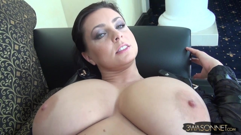 Ева соннет порно видео