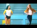 Ривердейл Танец Вероника Лодж и Шерил Блоссом Riverdale Dance Ривердэйл Cheryl Blossom Veronica Lodge