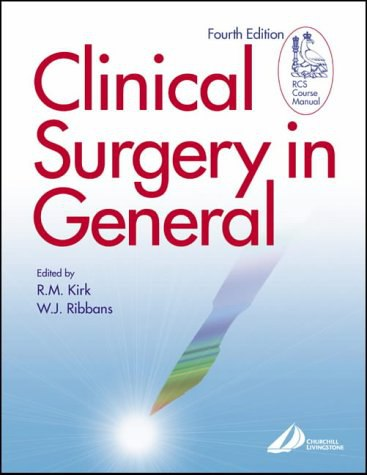 Clinical Surgery General Edition
