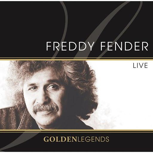 Freddy Fender альбом Golden Legends: Freddy Fender Live