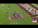NCAA Football. Week 05. Ole Miss Rebels @ Alabama Crimson Tide. 30.09.2017