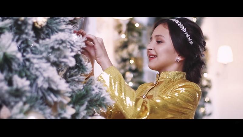Камилла Баширова - Яна ел белан (титры)