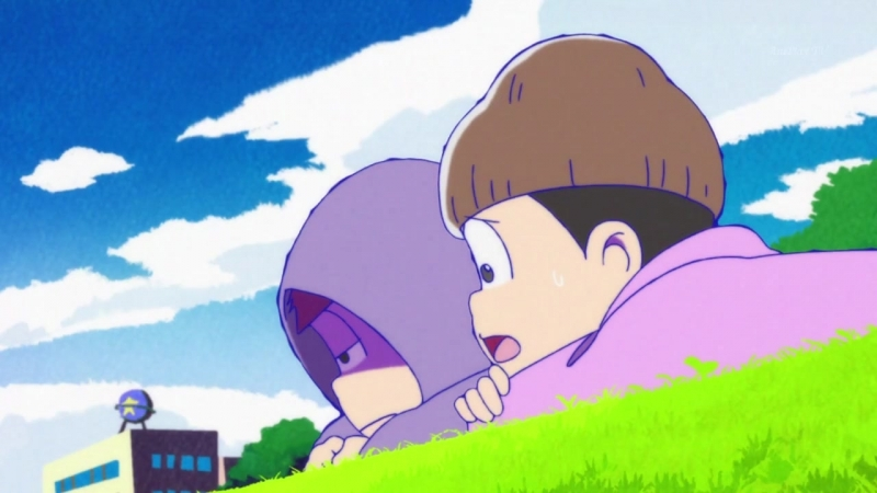 Осомацу-сан 2 сезон 12 серия [Русская озвучка Aniplay.TV] Osomatsu-san 2
