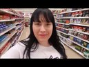 Come grocery Shopping with me my mum to Sainsburys Haul vlogger