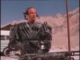 Компьютерный  коммандос / Цифровой человек 1995 Гаврилов VHS