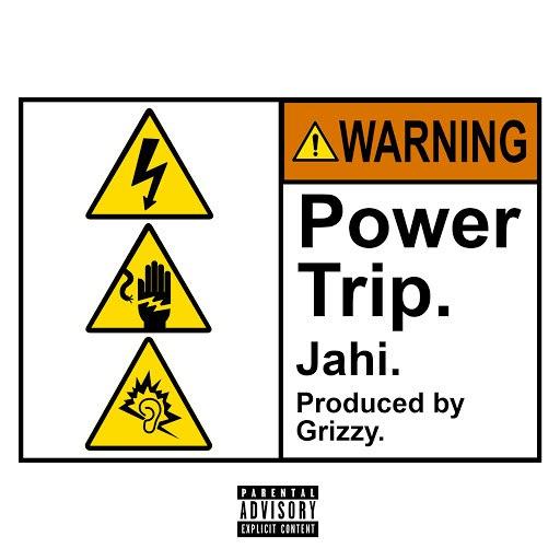 Jahi альбом Power Trip